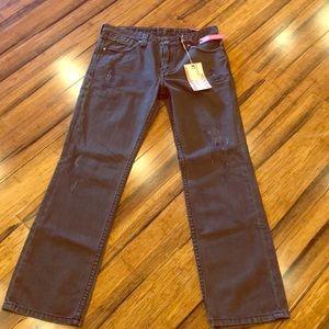 NWT express vintage look jeans